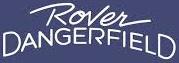 Rover Dangerfield logo