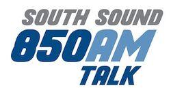 South Sound 850 Talk KHHO
