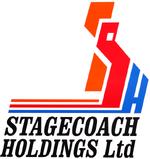 Stagecoach logo 1989