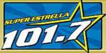 SuperEstrella 1017 KTCY
