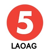 TV5 Channel 2 Laoag Ilocos