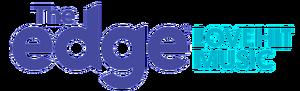 The Edge 2018 logo