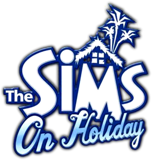 The Sims - On Holiday