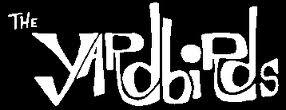 The yardbirds logo