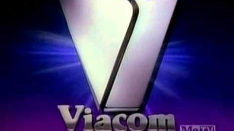 Viacom Enterprises extended warp speed logo (1988)