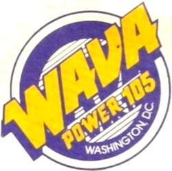 WAVA Arlington 1987