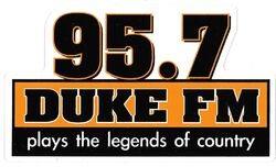 WDKW 95.7 Duke FM