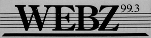 WEBZ - 1990 -October 6, 1991-