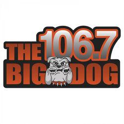 WKRU 106.7 The Big Dog