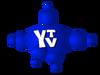 YTV Balloon