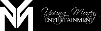 Young Money Entertainment second logo