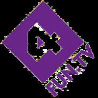 4fun.tv logo 2014