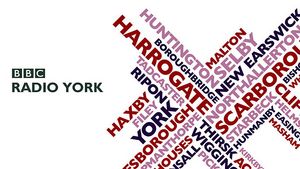BBC Radio York 2008