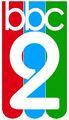 BBC first true logo 1973