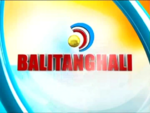 Balitanghali Logo Animation (2014–2018, Version 1)