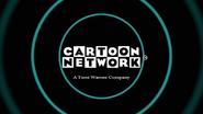 Cartoon Network Ripple Trade Mark symbol variant