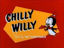 Chilly Willy 1956 (2)