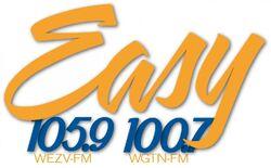Easy 105.9 WEZV-100.7 WGTN