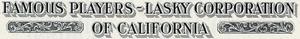 Famous Players-Lasky Corporation