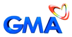 GMA Network Logo (From GMA-6 Iloilo 2007)