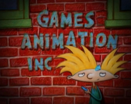 Games Animation Inc.