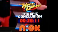 Henry Danger Epic Conclusion Countdown