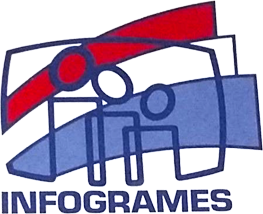 Infogrames Entertainment Logo 0