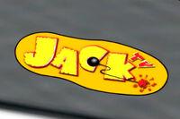Jack TV feet id