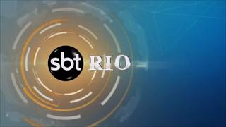 Jornal SBT Rio, 2014