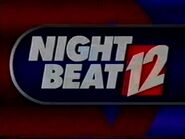 KSAT 12 News Nightbeat 2001 Open