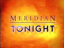 Meridian Tonight 1993