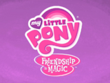 My Little Pony: Friendship Is Magic/Title sequences