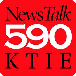 NewsTalk 590 KTIE