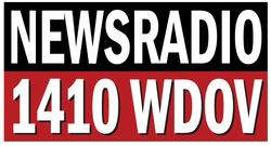 Newsradio 1410 WDOV