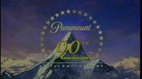 "Paramount Television (2002) 90th Anniversary Logo""Short Version"""