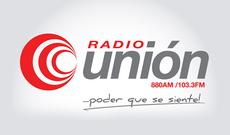 Radio union logo