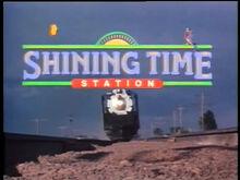 Shining Time Station 1991