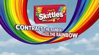 Skittles Advertisement