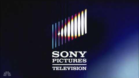 "Sony Pictures Television (2005) ""Short Version"""