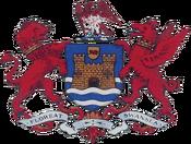Swansea Town 1912