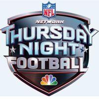 TNF 2016 NBC NFLN