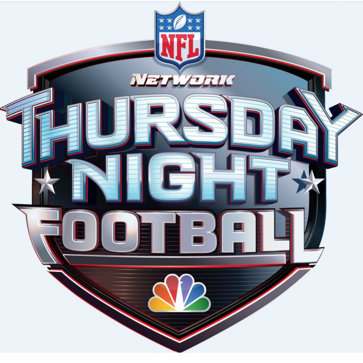 Thursday night football logopedia fandom powered by wikia on february 1 2016 the nfl announced that the tnf package will be shared with cbs nbc and nfl network for the 2016 2017 season buycottarizona