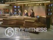 WEWS Eyewitness News 1985