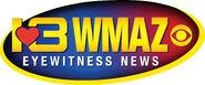 WMAZ Station-Logo