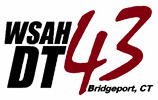 WSAH-TV's Channel 43 Video ID From 2011