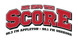 WSCO The Score 1570 AM 95.3 99.1 FM