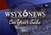 WSYX 6 On Your Side 1993-1994
