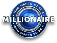 Who Wants to Be a Millionaire new logo