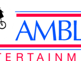 Amblin Entertainment/Logo Variations