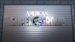 American Supergroup Logo 3